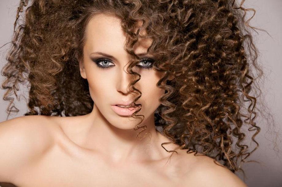 золотисто-русый цвет волос палитра