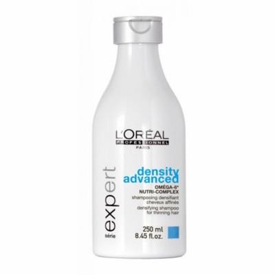 Шампунь укрепляющий от выпадения волос Density Advanced от L'Oreal Professionel