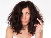 Экспресс-рецепт, или как быстро восстановить красоту волос зимой