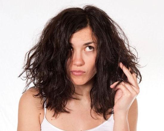 Как восстановить волосы зимой?