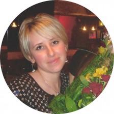 Ирина - стилист салон красоты в Воронеже
