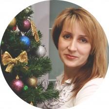 Татьяна - стилист воронежского салона красоты Фея