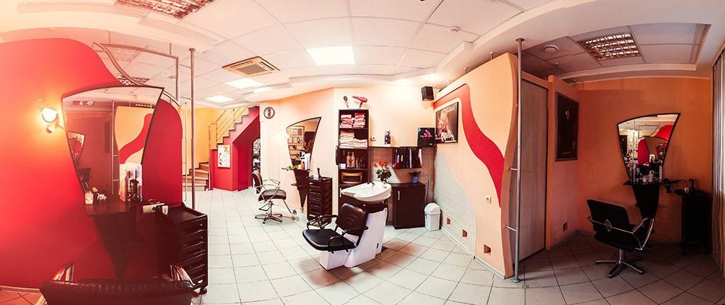 Парикмахерские услуги воронеж