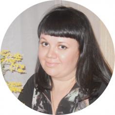 Оксана –администратор 1