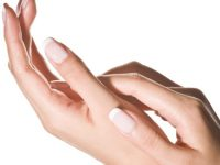 Процедуры для рук в салоне красоты