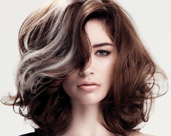 окрашивание волосы тренды