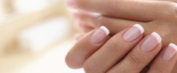 Трехфазная система наращивания ногтей гелем