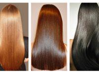 Ламинирование волос: польза