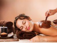 Шоколадное обертывание: польза