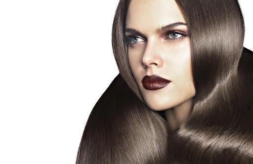Окрашивание волос4