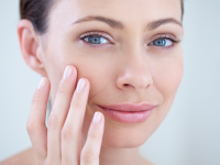 Сухая пористая кожа лица: уход