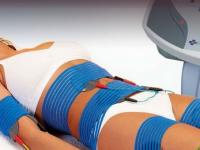 Миостимуляция спины при остеохондрозе