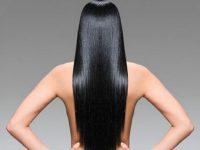 Кератиновое выпрямление волос в салоне